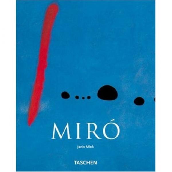 Miro, Janis Mink