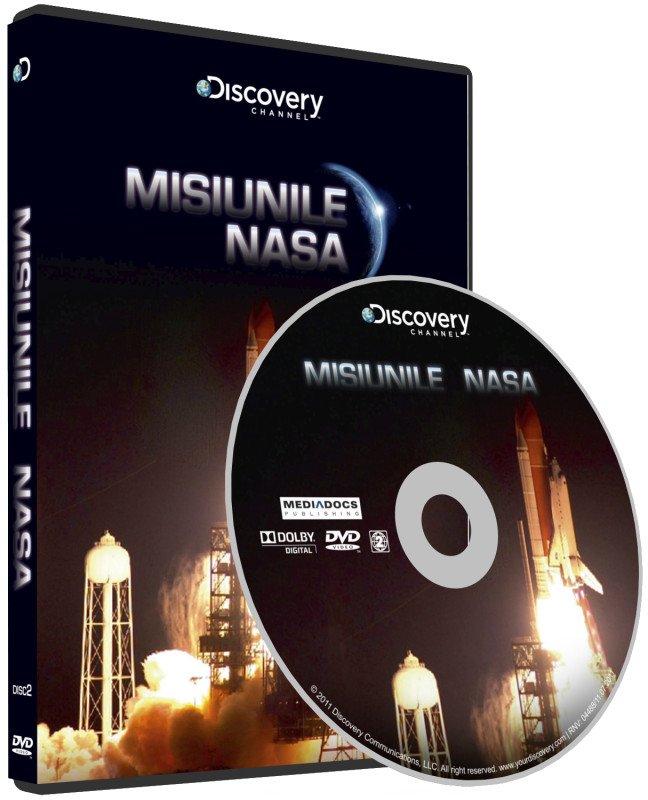 MISIUNILE NASA PARTEA 2