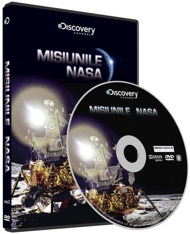 MISIUNILE NASA PARTEA 3