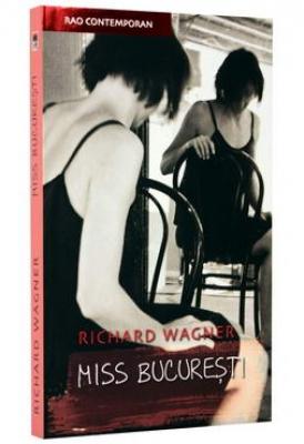 MISS BUCURESTI .