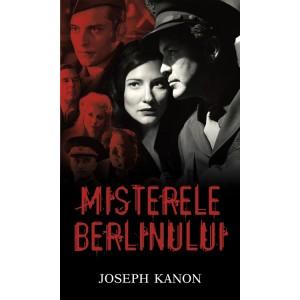 MISTERELE BERLINULUI I