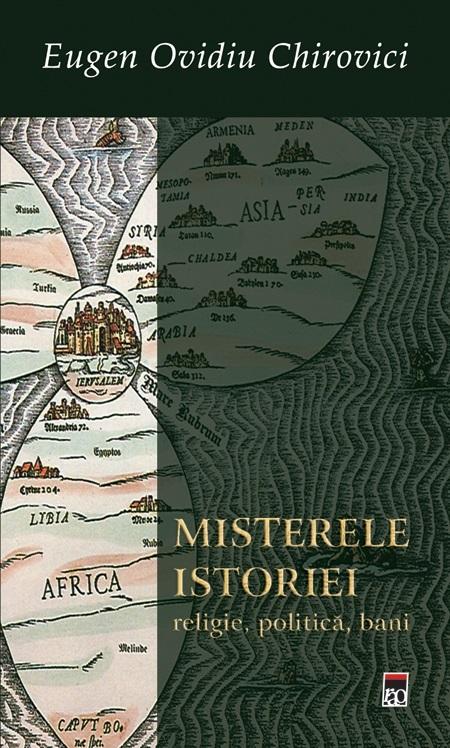 MISTERELE ISTORIEI - DE BUZUNAR