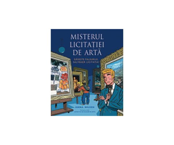 MISTERUL LICITATIEI DE ARTA