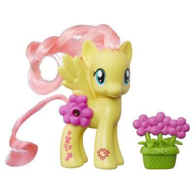 MLP-Figurina ponei,Explore Equestria,scena magica