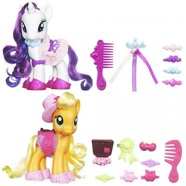 MLP Set Ponei Fashion