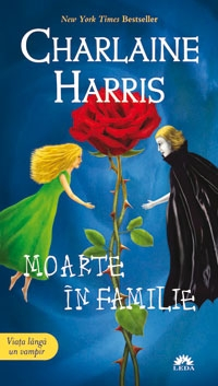 MOARTE IN FAMILIE. VAMP VAMPIRII SUDULUI 10