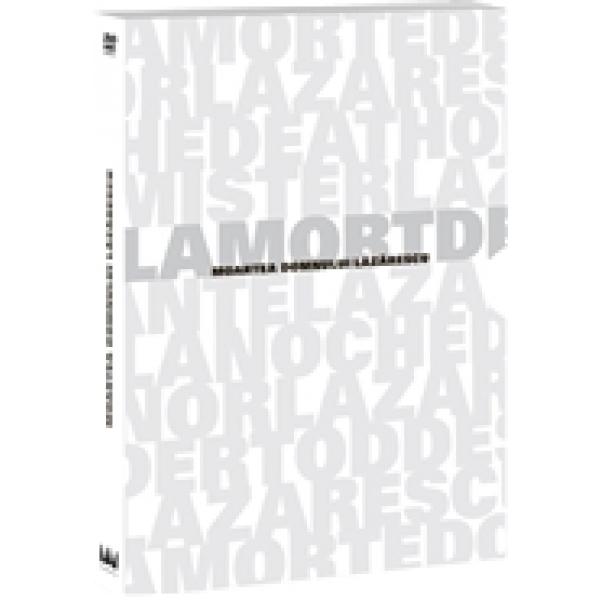 MOARTEA DOMNULUI LAZARESCU (2 DVD + CART