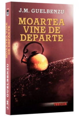 MOARTEA VINE DE DEPARTE