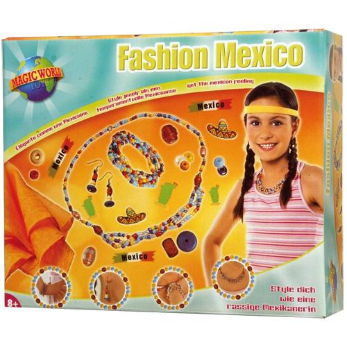 zzModa Mexico