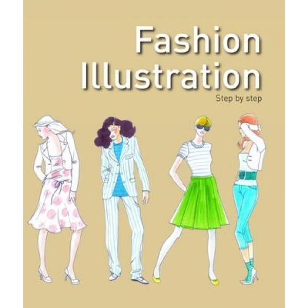 Modern Fashion Illustration, ***
