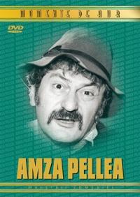 MAESTRII COMEDIEI AMZA PELEA - DVD