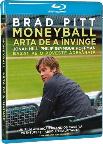 MONEYBALL (BD)