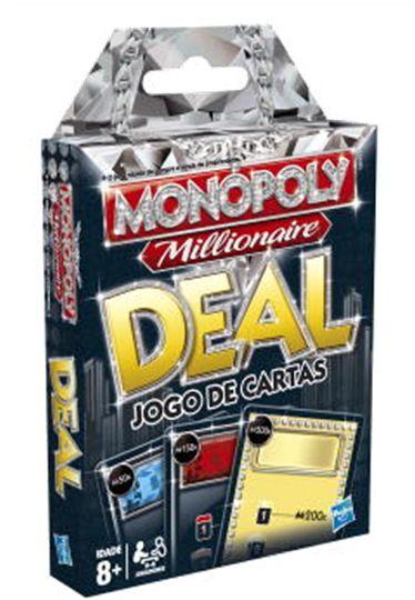 Monopoly Milionaire Deal