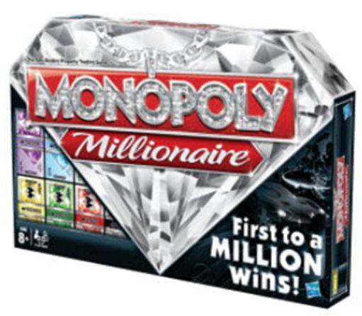 Monopoly Milionaire