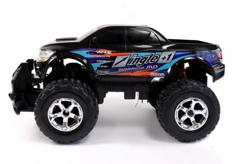 Monstertruck Amewi,RC,1:12