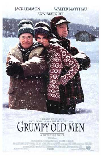MOROCANOSII (BR) GRUMPY OLD MEN (BR)