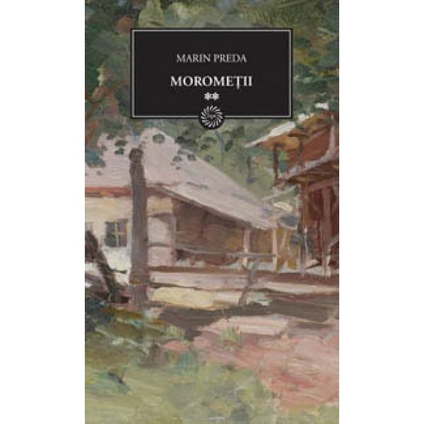 MOROMETII VOLUMUL 2 - BPT