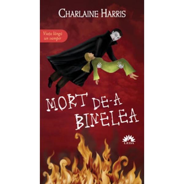 MORT DE-A BINELEA VOL 5 - TRUEBLOOD