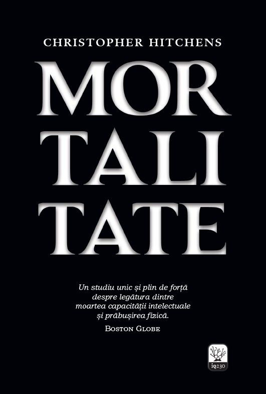 MORTALITATE