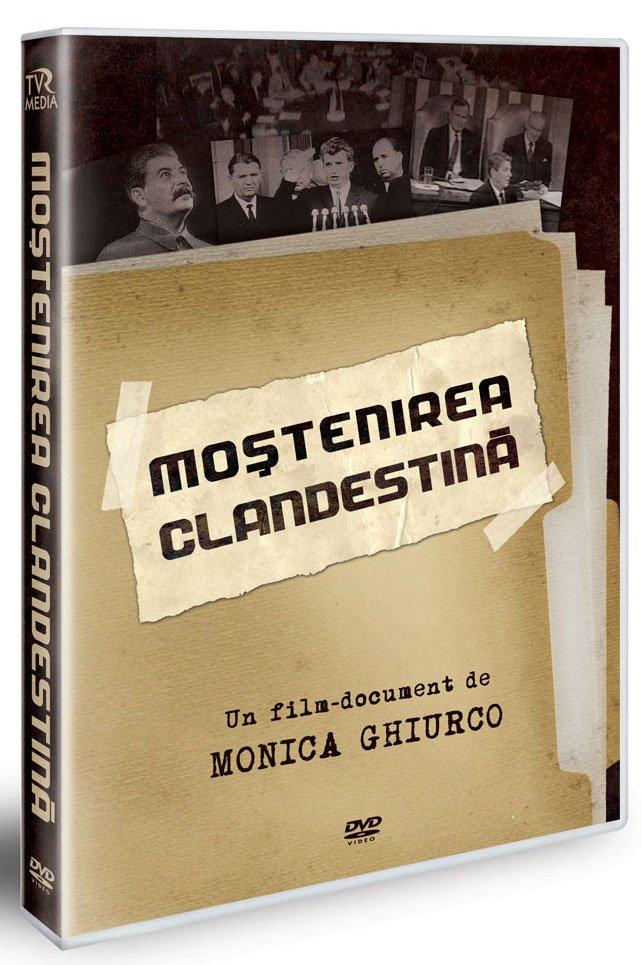 MOSTENIREA CLANDESTINA