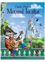 MOTANUL INCALTAT. CHEITA DE AUR