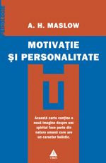 MOTIVATIE SI PERSONALITATE