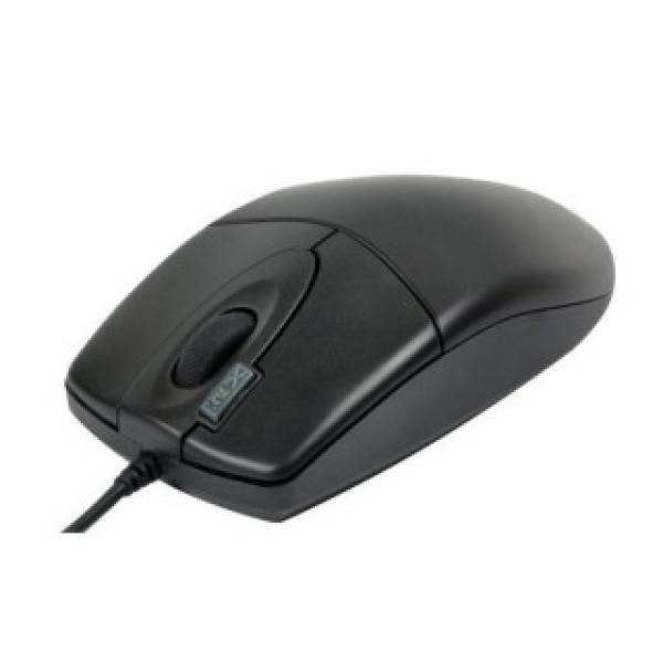 Mouse A4Tech OP-620D -B Optic PS2 Negru