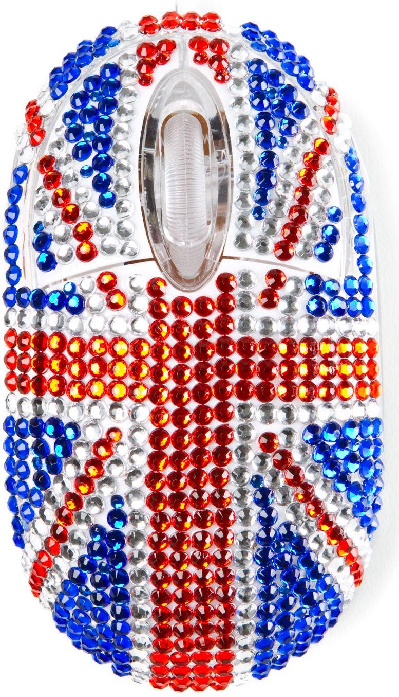 Mouse diamante-UK