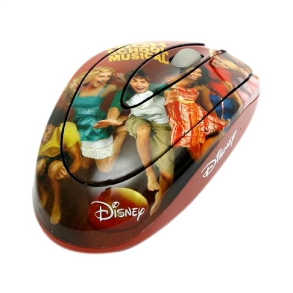 Mouse Disney High Schoo l Musical DSY-MO173 USB