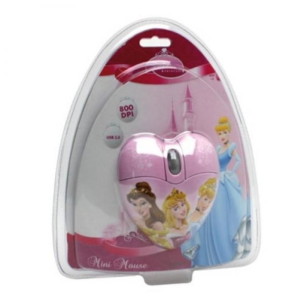 Mouse Disney Princess D SY-MM212 USB2.0