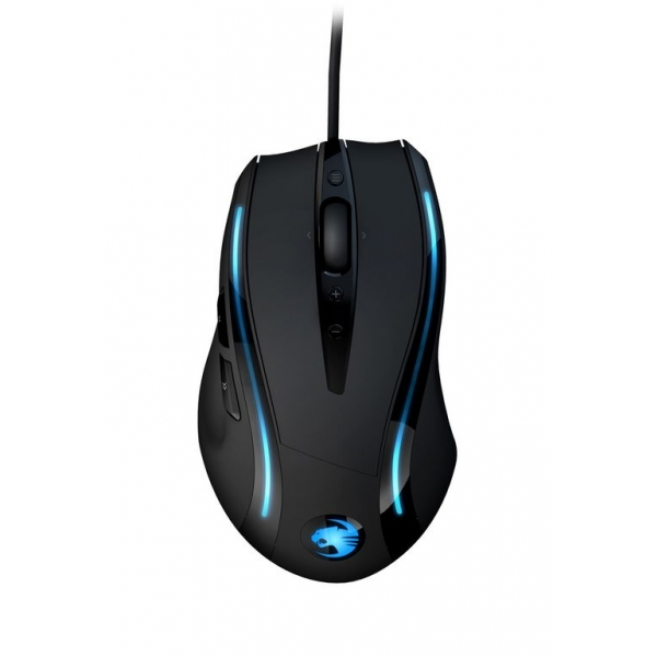 Mouse Roccat Kone 3200d Gaming USB