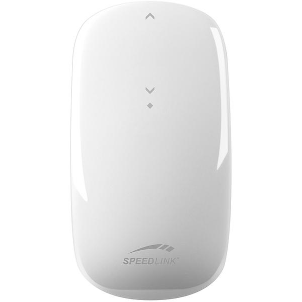 Mouse SpeedLink Myst Wireless White