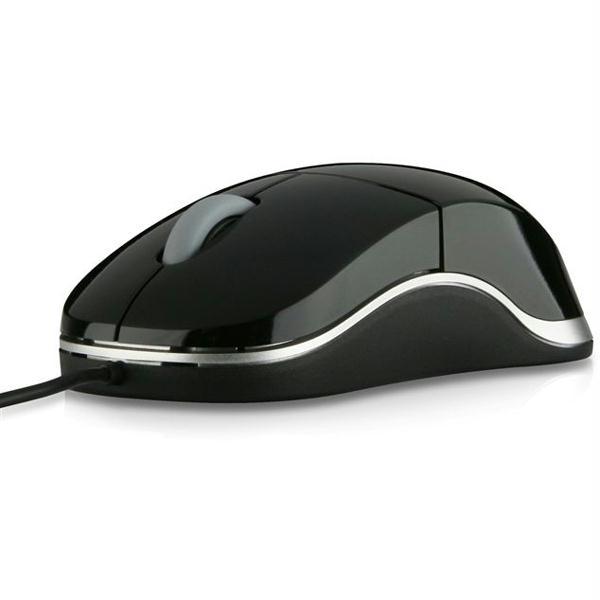 Mouse Speedlink Smart Black USB