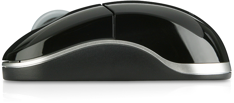 Mouse Speedlink Snapy Black wireless USB