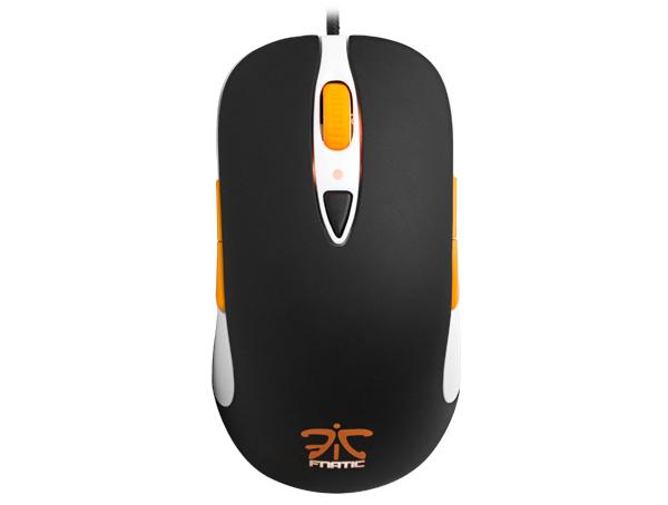 Mouse SteelSeries Sensei Fnatic