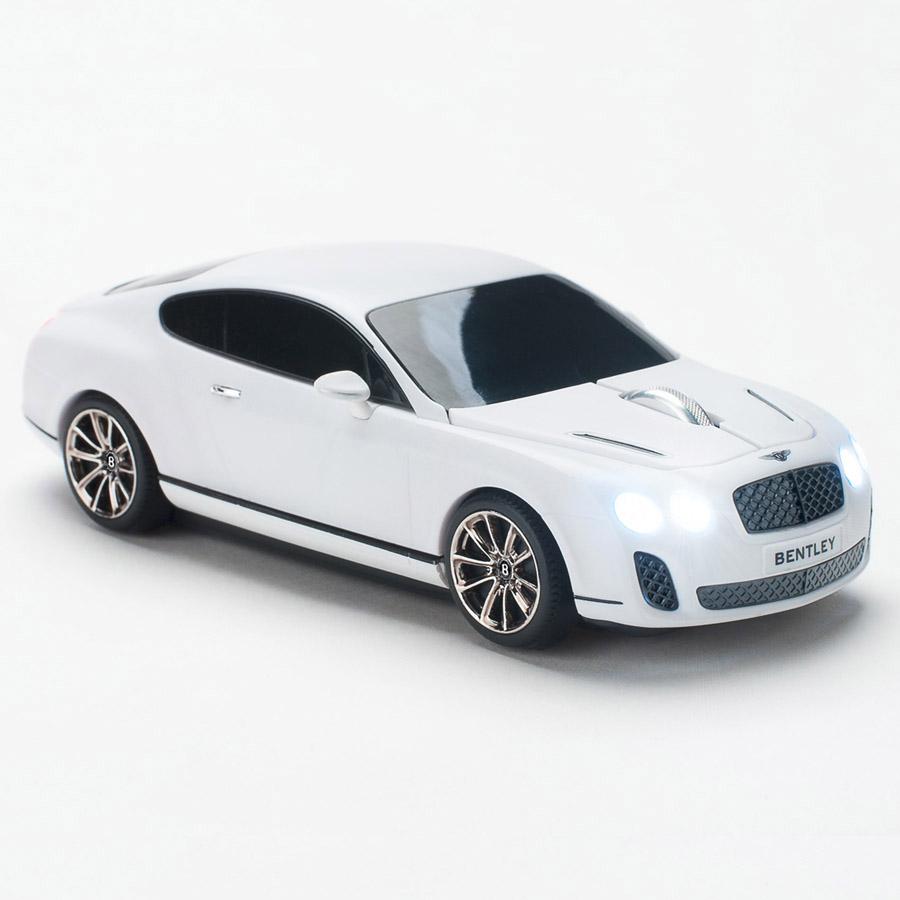 Mouse wireless Bentley,alb