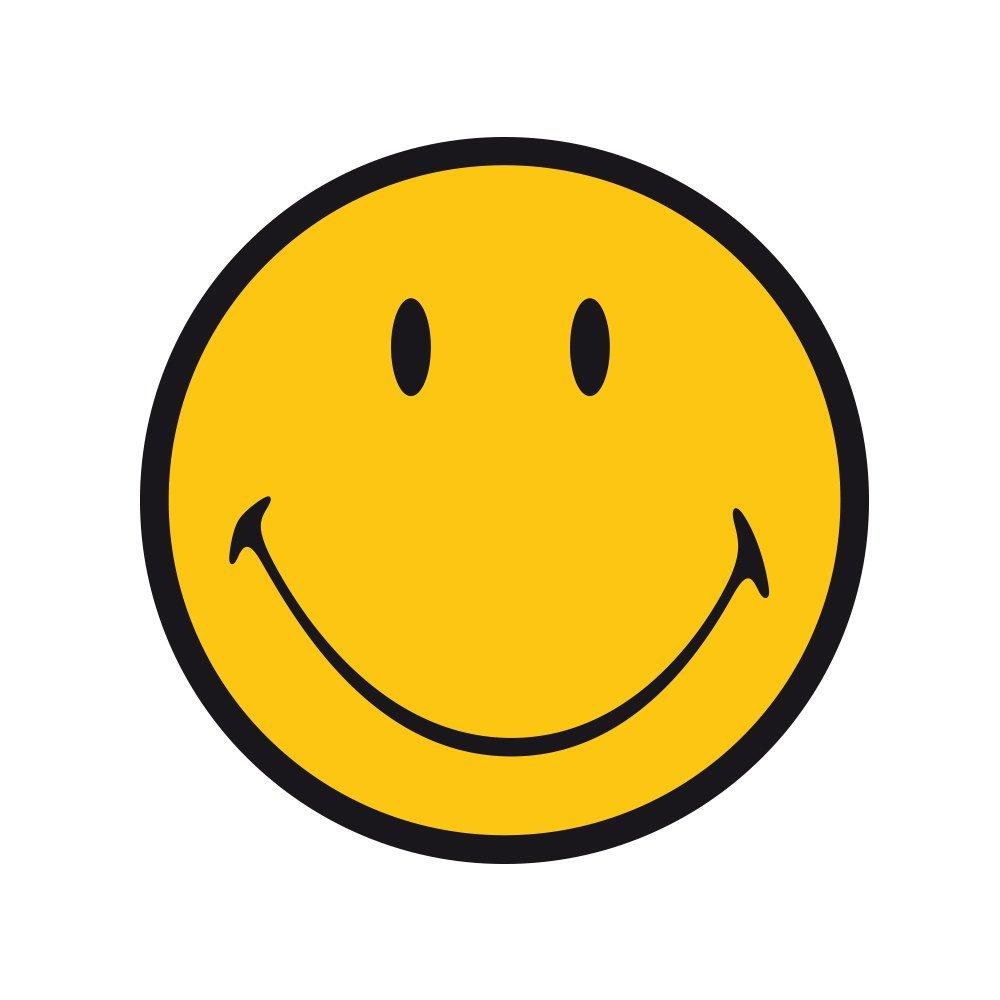 Mousepad Smiley Original