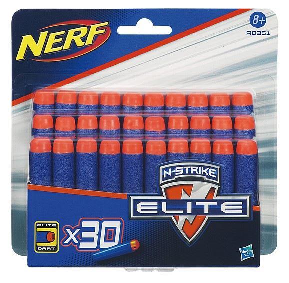 Munitie Nerf Elite,30/set