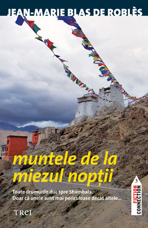 MUNTELE DE LA MIEZUL NOPTII