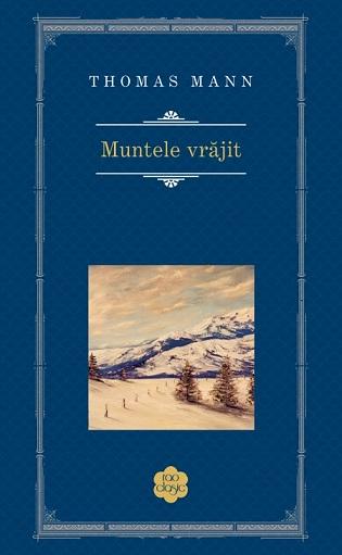 MUNTELE VRAJIT (2 VOLUME)