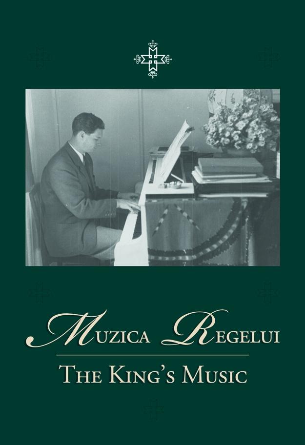 MUZICA REGELUI CARTE+CD