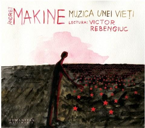 Muzica unei vieti 2 cd\'s - Andrei Makine