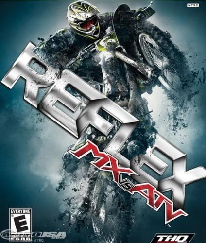 MX VS ATV REFLEX PC