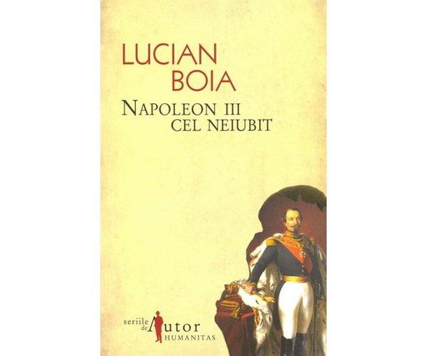NAPOLEON III CEL NEIUBI T