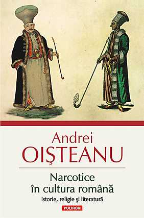 NARCOTICE IN CULTURA ROMANA EDITIA 3