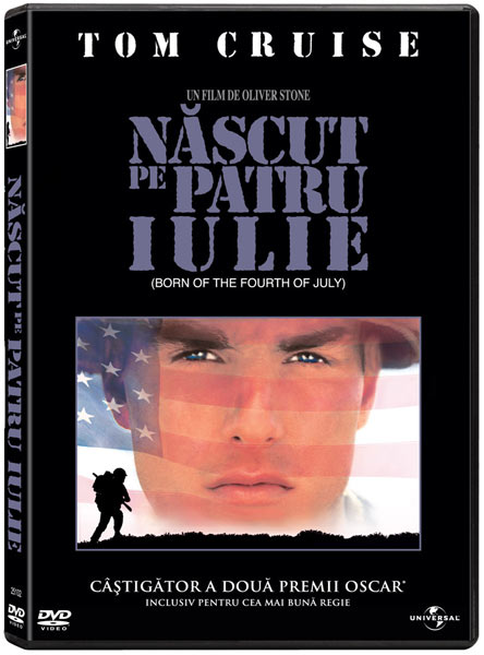 NASCUT PE 4 IULIE BORN ON THE 4TH OF JULY
