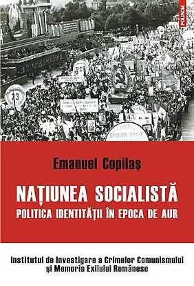 NATIUNEA SOCIALISTA. POLITICA...