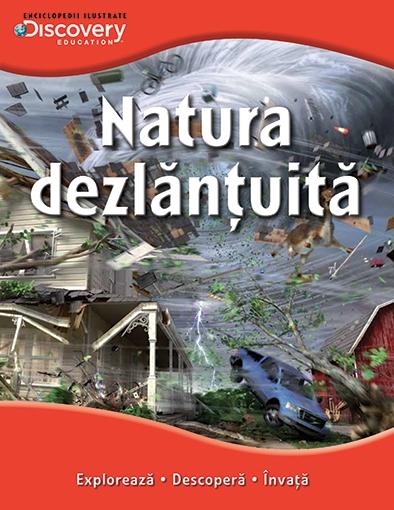 NATURA DEZLANTUITA. COLECTIA DISCOVERY