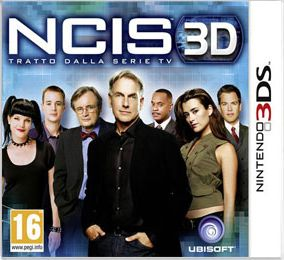 NCIS - 3DS
