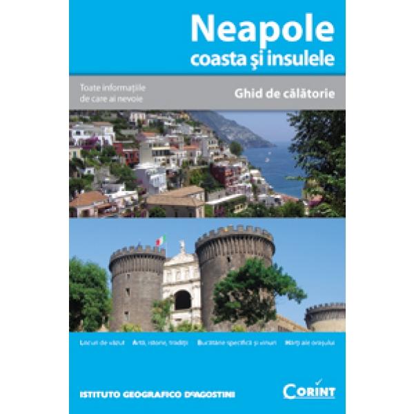 NEAPOLI. GHID DE CALATORIE